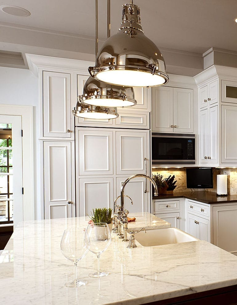 With Beautiful Kitchens Hollywood Md