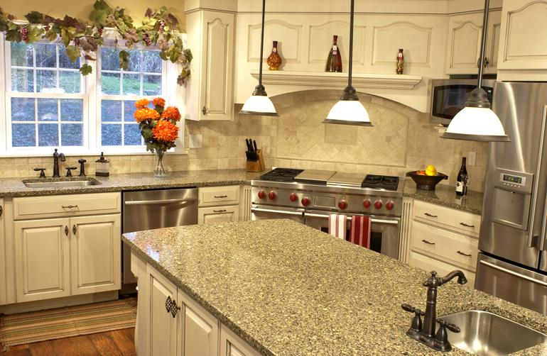 Exceptionnel Tags. Choosing A Granite Countertop ...