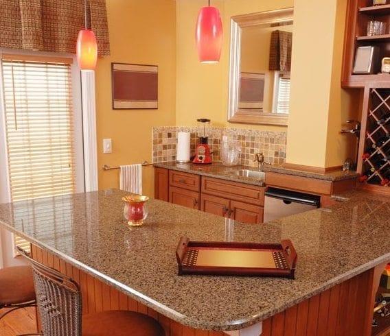 Advantages Disadvantages Of Granite Countertops Discover Granite