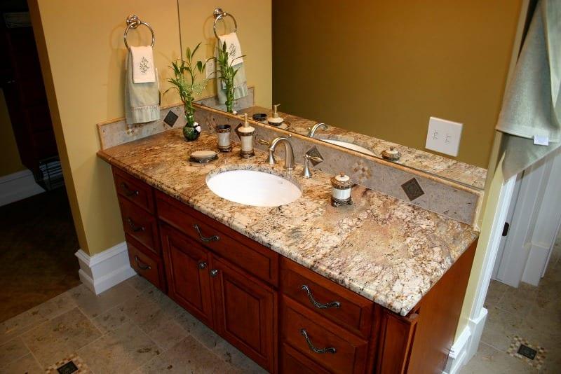 Guide To Exploring Granite Countertops In Woodbridge Va Discover Granite
