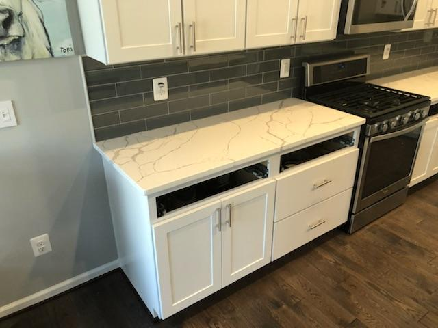 Quartz Countertop In Manassas Virginia Discover Granite