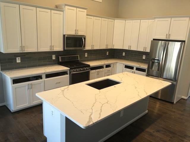 Kitchen Countertops By Discover Granite | Discover Granite