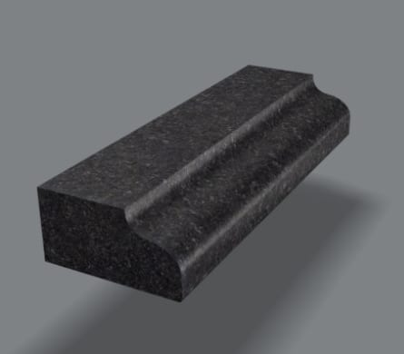 Edge Types Discover Granite