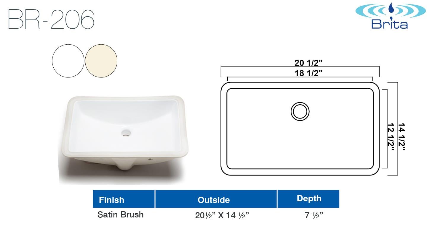 Sinks Discover Granite