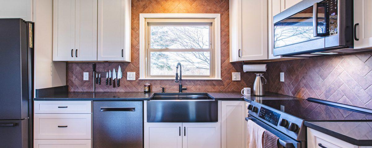 DISCOVER granite quartz marble countertops